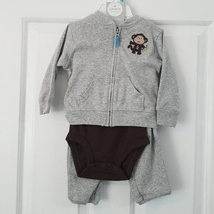 *August 2019 HOST PICK*  NWT Baby Clothes